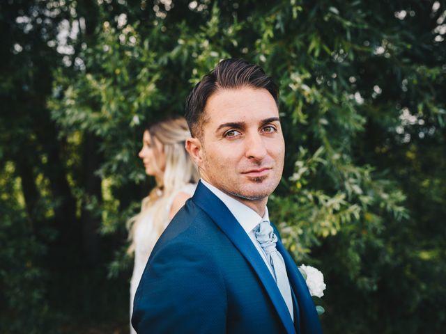 Il matrimonio di Mattia e Cristina a Ameglia, La Spezia 62
