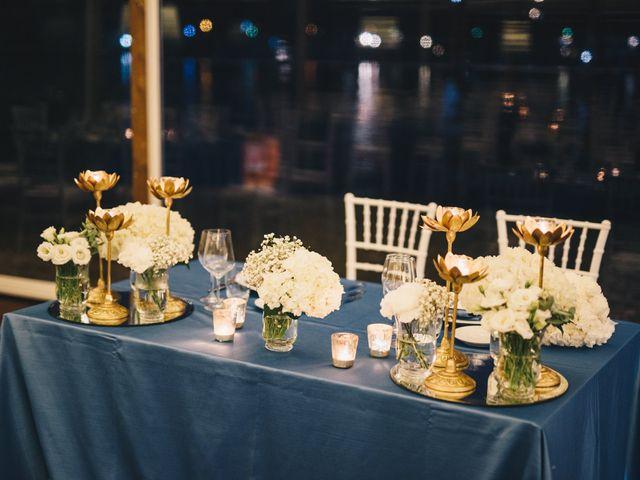 Il matrimonio di Mattia e Cristina a Ameglia, La Spezia 114