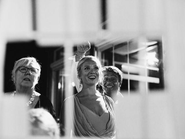 Il matrimonio di Mattia e Cristina a Ameglia, La Spezia 120