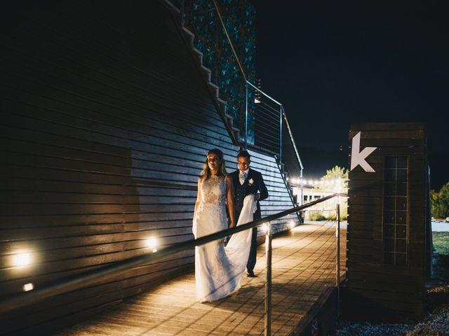 Il matrimonio di Mattia e Cristina a Ameglia, La Spezia 121