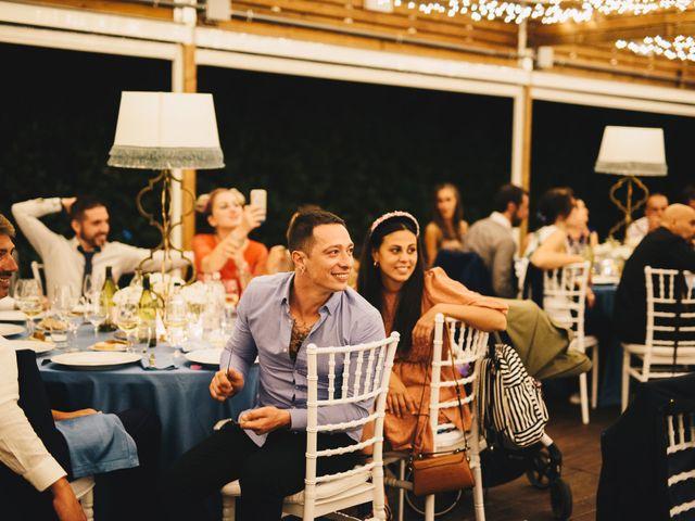 Il matrimonio di Mattia e Cristina a Ameglia, La Spezia 122