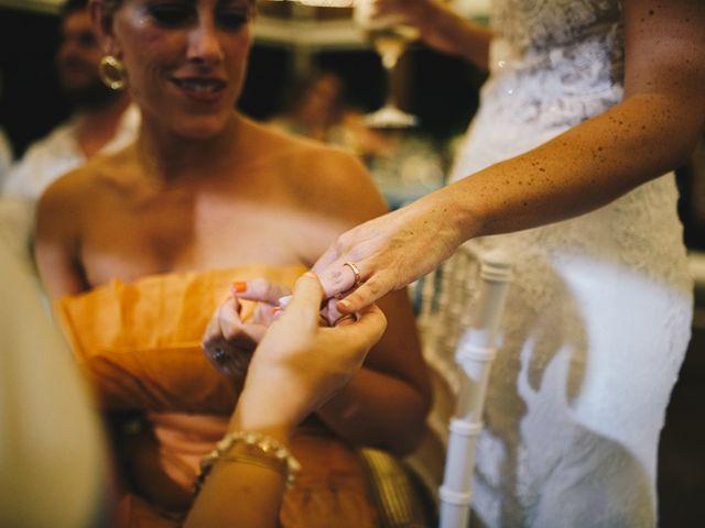 Il matrimonio di Mattia e Cristina a Ameglia, La Spezia 131