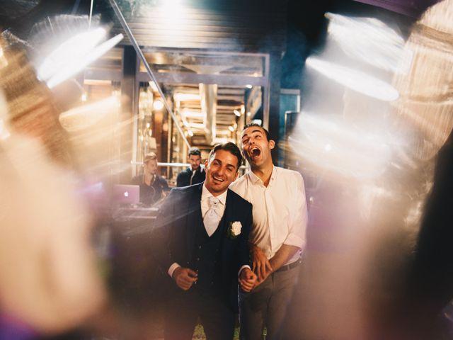 Il matrimonio di Mattia e Cristina a Ameglia, La Spezia 148