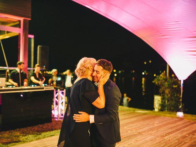 Il matrimonio di Mattia e Cristina a Ameglia, La Spezia 149