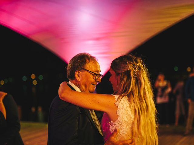 Il matrimonio di Mattia e Cristina a Ameglia, La Spezia 152