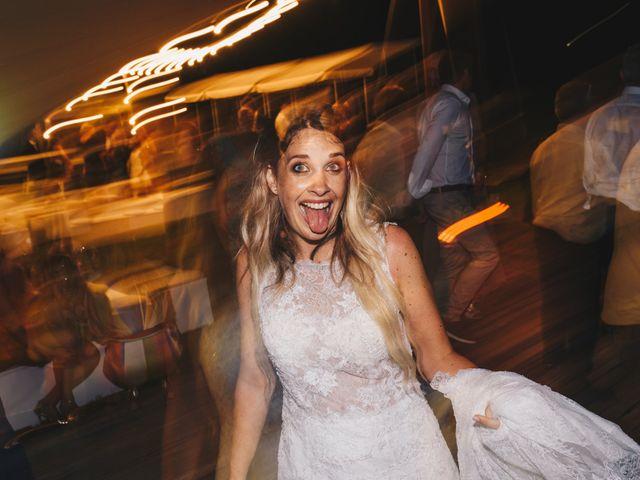 Il matrimonio di Mattia e Cristina a Ameglia, La Spezia 154