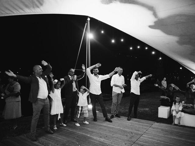 Il matrimonio di Mattia e Cristina a Ameglia, La Spezia 157