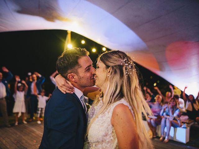 Il matrimonio di Mattia e Cristina a Ameglia, La Spezia 158