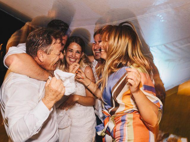 Il matrimonio di Mattia e Cristina a Ameglia, La Spezia 160