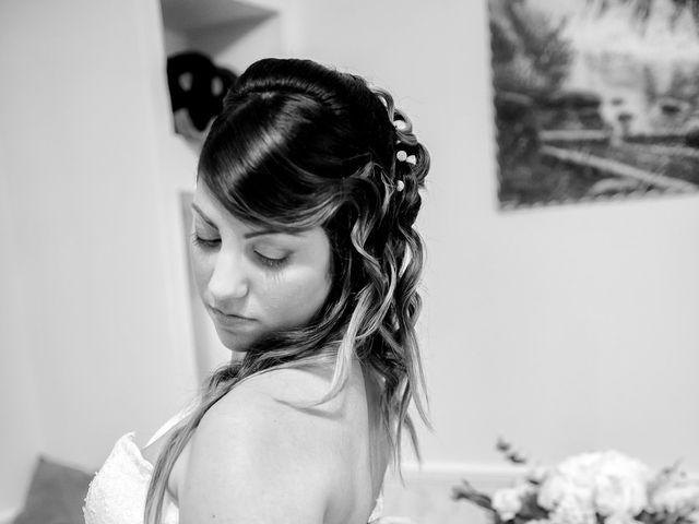 Il matrimonio di Debora e Nello a Aprilia, Latina 3