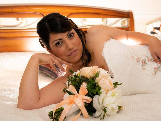 Il matrimonio di Debora e Nello a Aprilia, Latina 1