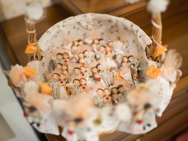 Il matrimonio di Debora e Nello a Aprilia, Latina 2