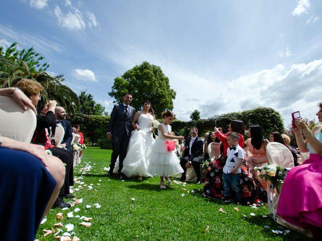 Il matrimonio di Debora e Nello a Aprilia, Latina 6