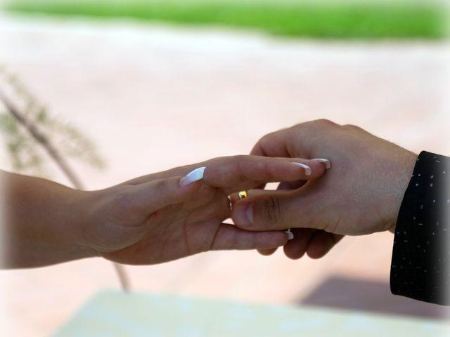 Il matrimonio di Debora e Nello a Aprilia, Latina 9
