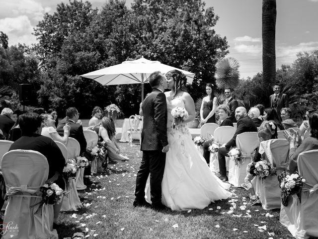 Il matrimonio di Debora e Nello a Aprilia, Latina 10