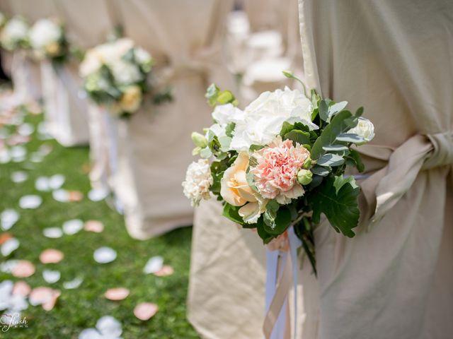 Il matrimonio di Debora e Nello a Aprilia, Latina 11