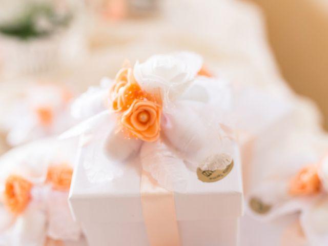 Il matrimonio di Debora e Nello a Aprilia, Latina 13