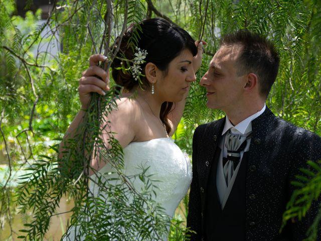 Il matrimonio di Debora e Nello a Aprilia, Latina 16