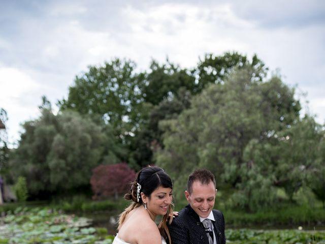 Il matrimonio di Debora e Nello a Aprilia, Latina 19