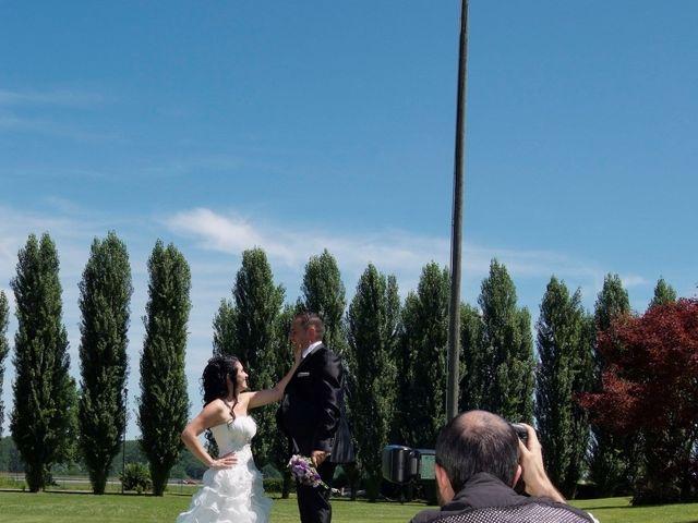 Il matrimonio di Barbara e Giuseppe a Torino, Torino 14