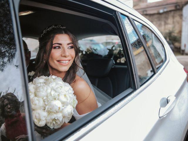 Il matrimonio di Maria Chiara e Raffaele a Vico Equense, Napoli 18