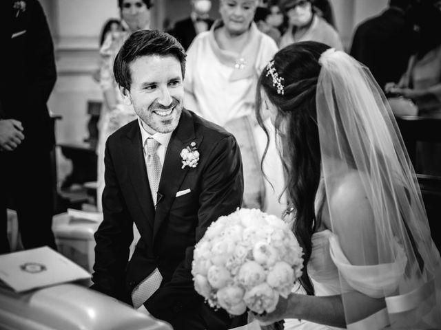 Il matrimonio di Maria Chiara e Raffaele a Vico Equense, Napoli 25