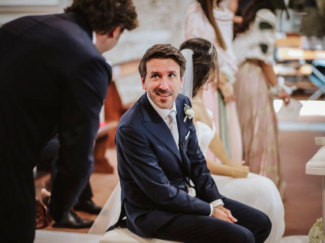 Il matrimonio di Maria Chiara e Raffaele a Vico Equense, Napoli 30