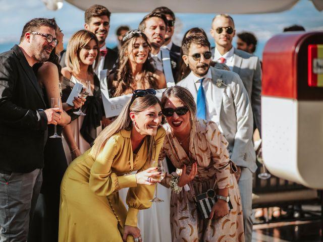 Il matrimonio di Maria Chiara e Raffaele a Vico Equense, Napoli 40