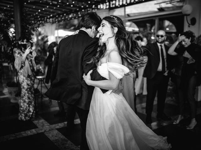 Il matrimonio di Maria Chiara e Raffaele a Vico Equense, Napoli 52