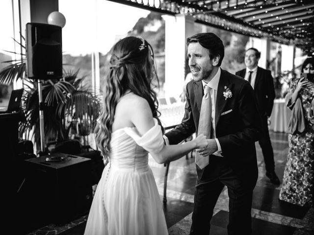 Il matrimonio di Maria Chiara e Raffaele a Vico Equense, Napoli 53