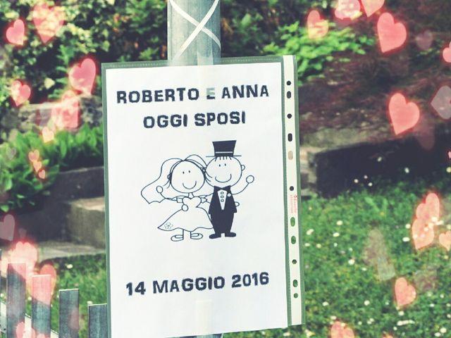 Il matrimonio di Roberto e Anna a Cologno al Serio, Bergamo 3