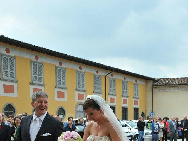 Il matrimonio di Roberto e Anna a Cologno al Serio, Bergamo 7