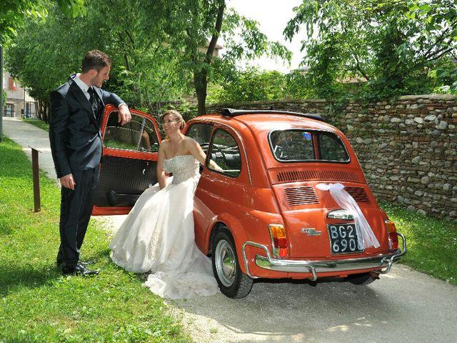 Il matrimonio di Roberto e Anna a Cologno al Serio, Bergamo 2