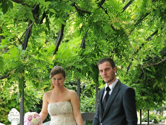 Il matrimonio di Roberto e Anna a Cologno al Serio, Bergamo 8