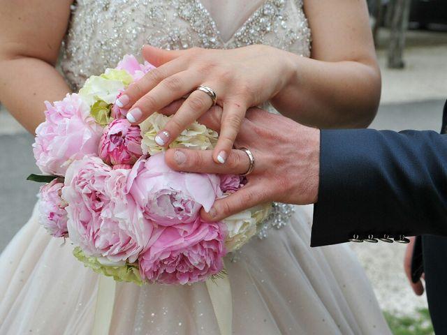 Il matrimonio di Roberto e Anna a Cologno al Serio, Bergamo 1