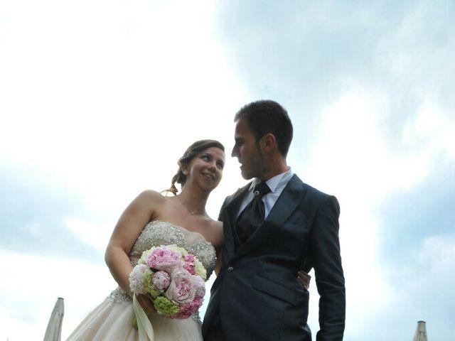 Il matrimonio di Roberto e Anna a Cologno al Serio, Bergamo 9