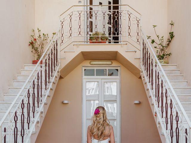 Il matrimonio di Roberto e Giovanna a Taormina, Messina 6
