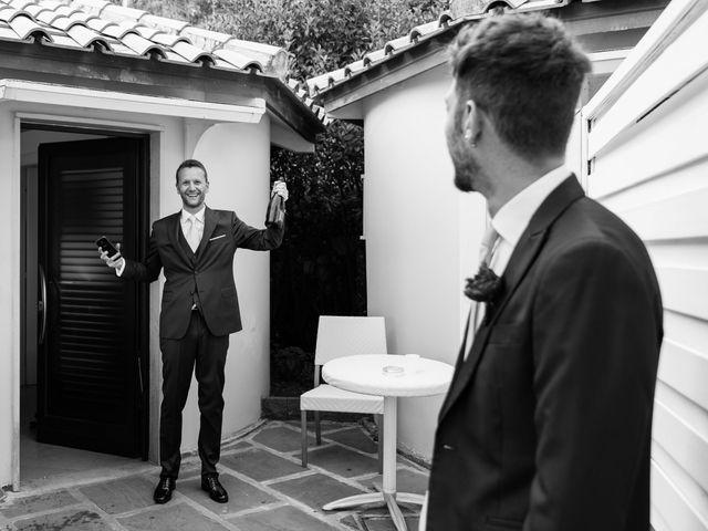 Il matrimonio di Roberto e Giovanna a Taormina, Messina 8