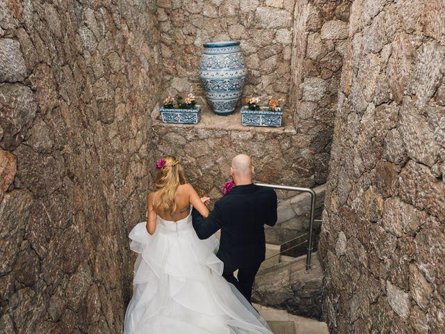 Il matrimonio di Roberto e Giovanna a Taormina, Messina 12