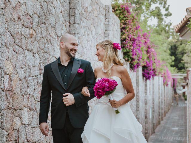 Il matrimonio di Roberto e Giovanna a Taormina, Messina 13
