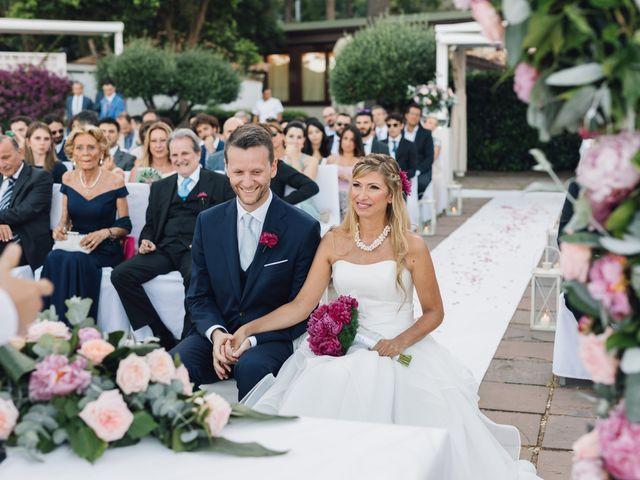 Il matrimonio di Roberto e Giovanna a Taormina, Messina 16