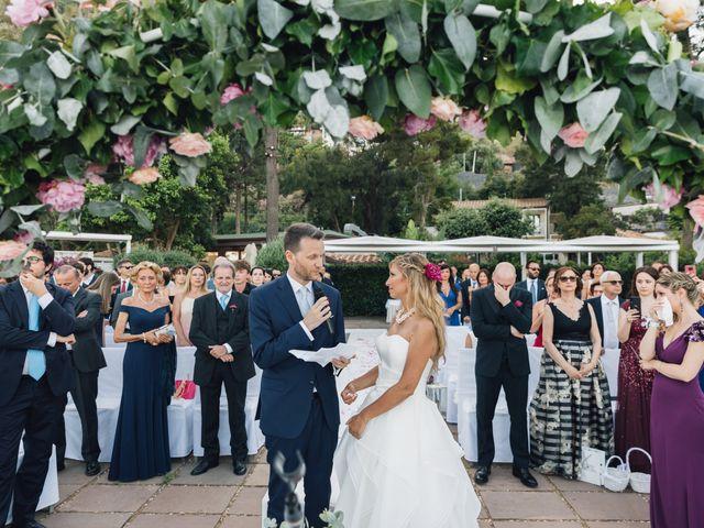 Il matrimonio di Roberto e Giovanna a Taormina, Messina 17