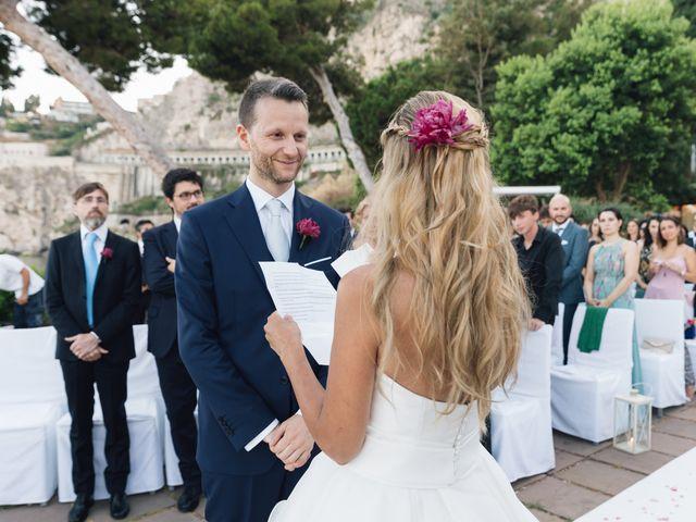 Il matrimonio di Roberto e Giovanna a Taormina, Messina 18