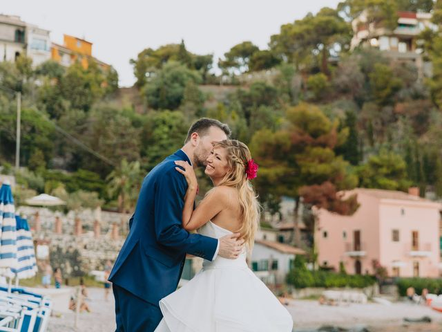 Il matrimonio di Roberto e Giovanna a Taormina, Messina 25