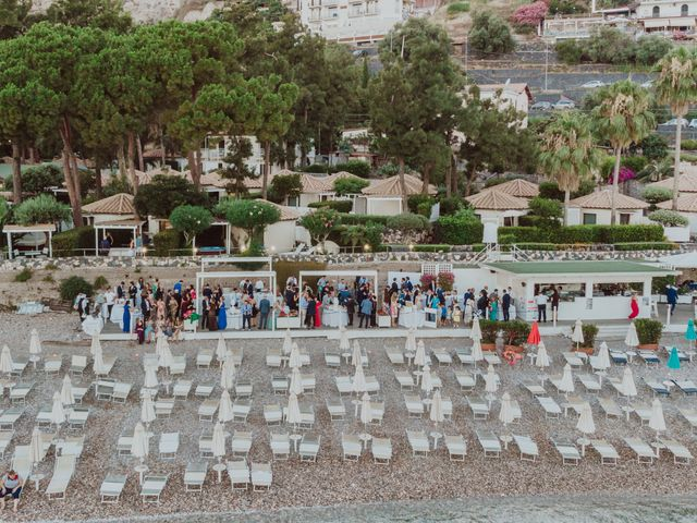 Il matrimonio di Roberto e Giovanna a Taormina, Messina 27