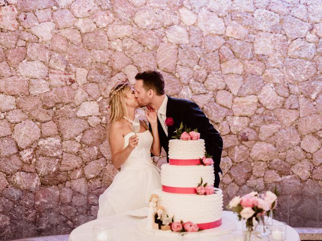 Il matrimonio di Roberto e Giovanna a Taormina, Messina 30