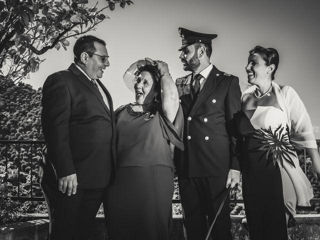 Il matrimonio di Francesco e Adele a Corigliano Calabro, Cosenza 8