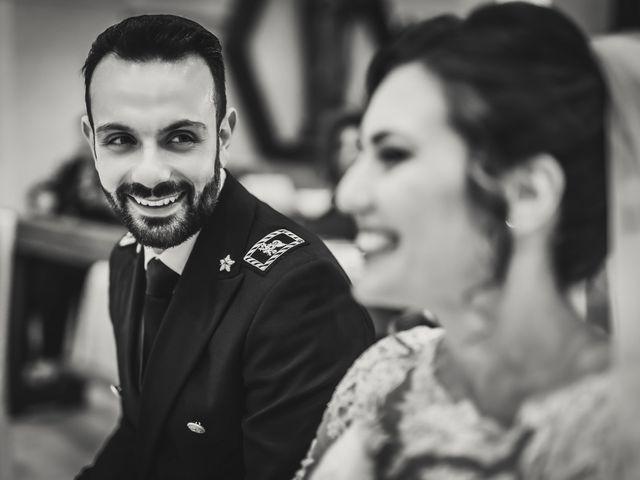 Il matrimonio di Francesco e Adele a Corigliano Calabro, Cosenza 21