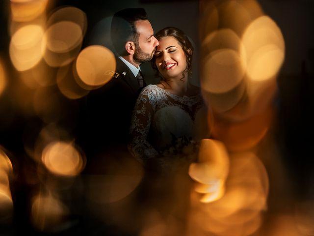 Il matrimonio di Francesco e Adele a Corigliano Calabro, Cosenza 22