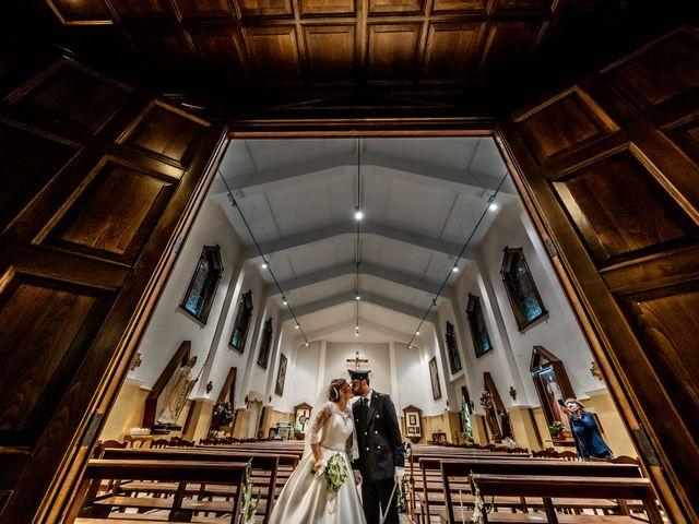 Il matrimonio di Francesco e Adele a Corigliano Calabro, Cosenza 24